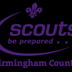 Thank You to the 64th Birmingham Scout Group!